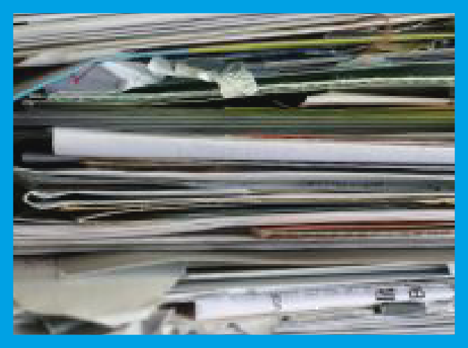 How To Organize and Control Paper Clutter