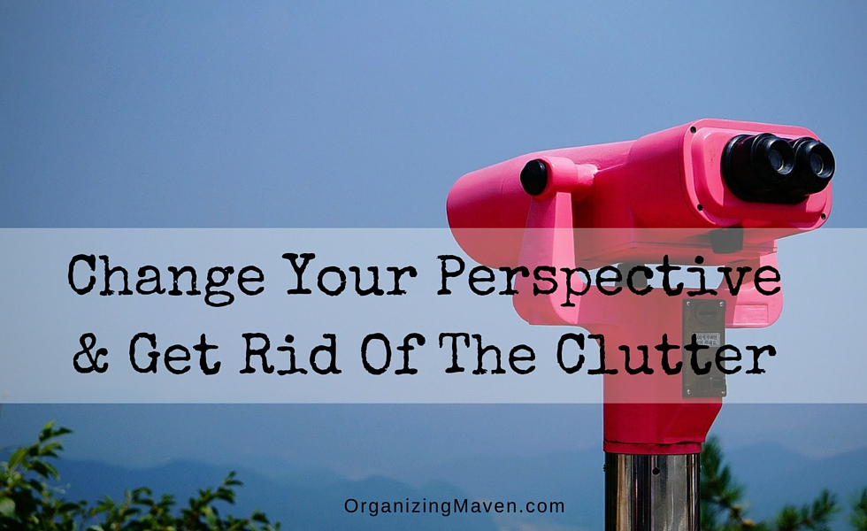 How To Overcome Guilt and Get Rid Of Clutter