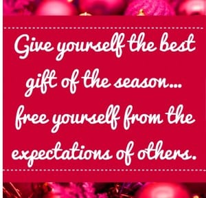 Free Yourself From Holiday Stress - Stop it Before it Starts