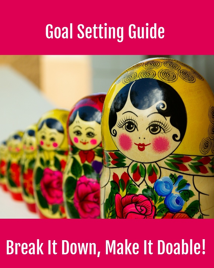 Goal Planning Guide and Worksheet