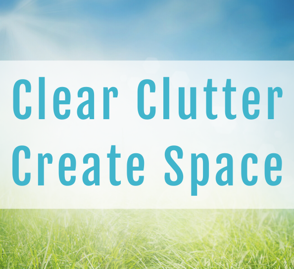 Declutter Your Life E-course